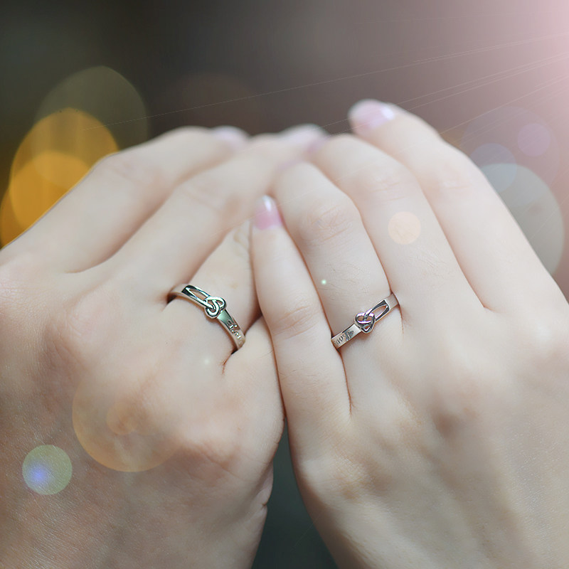 Religious Wedding Ring Inscriptions Today S Weddings