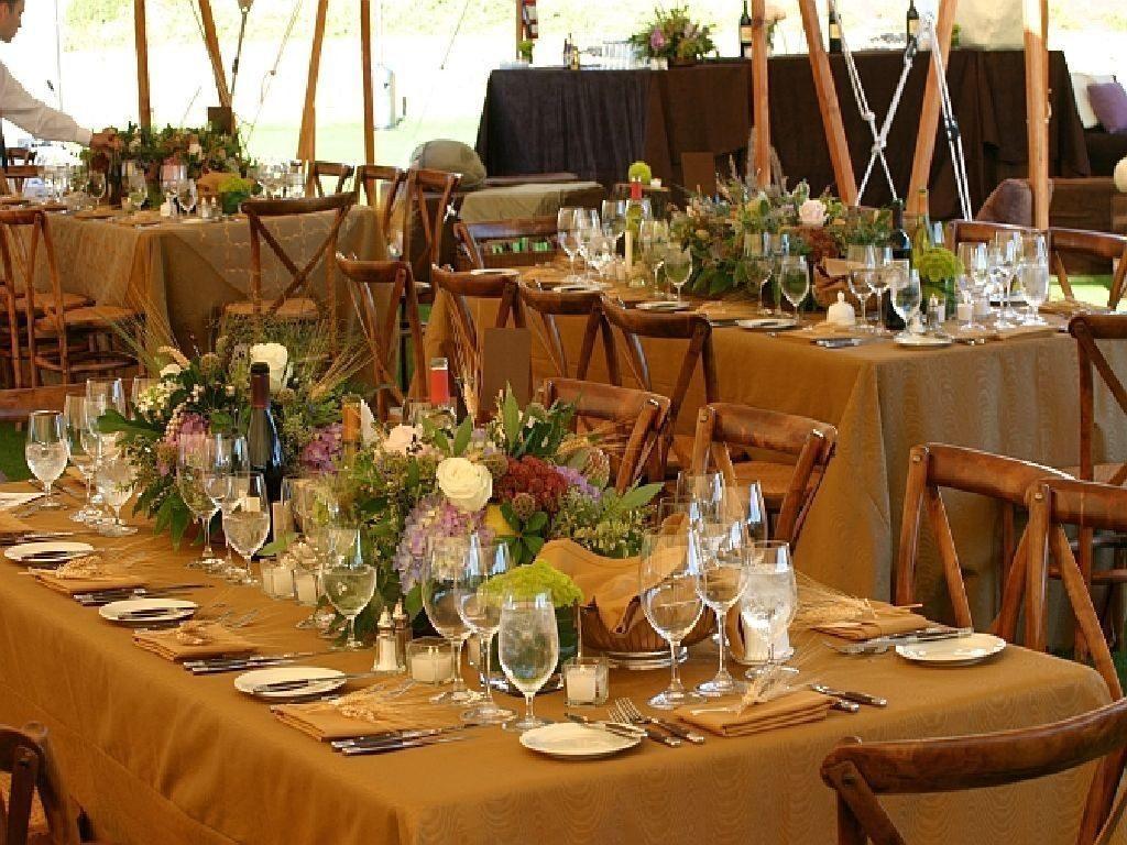Country Western Theme Weddings Today S Weddings
