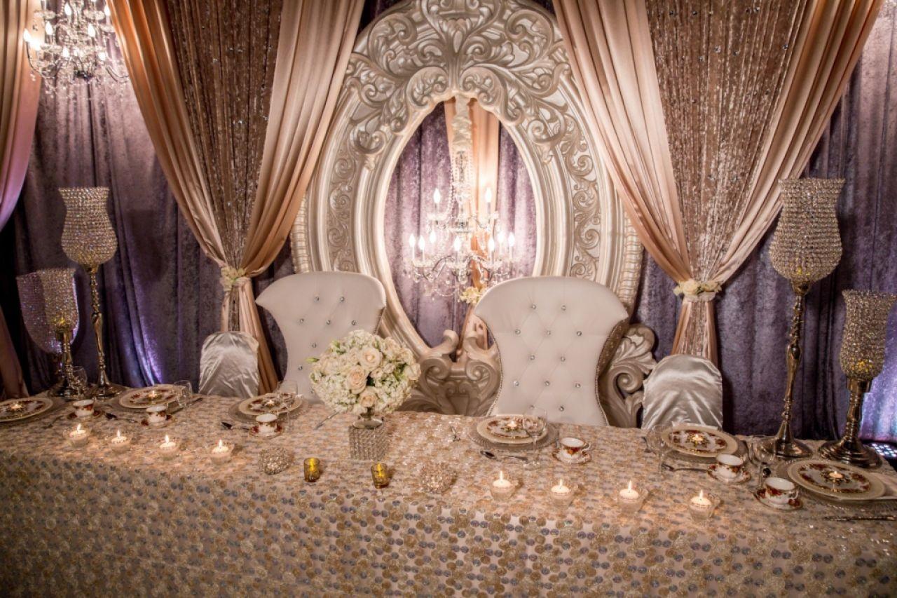Victorian Theme Weddings