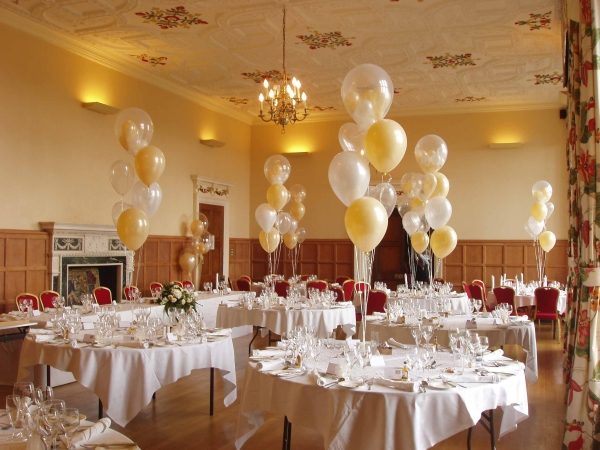 Balloon Elegance Todays Weddings