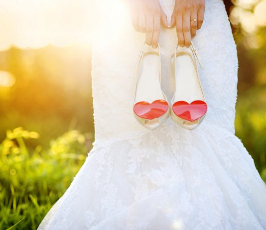 Brides-shoe-styles