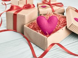 present-for-wedding