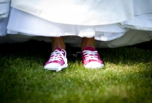 tenis-wedding-shoes