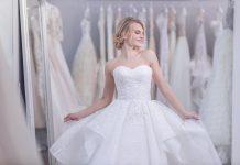 ideal wedding dress